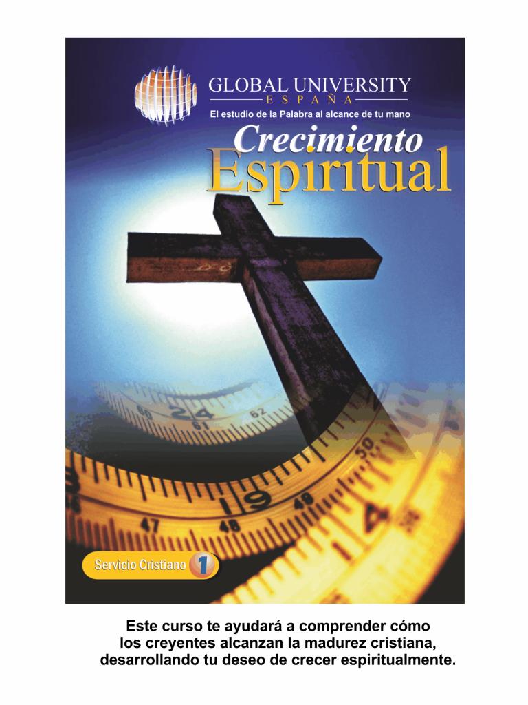 Portadas para web Servicio cristiano 2017 crecimiento espiritual