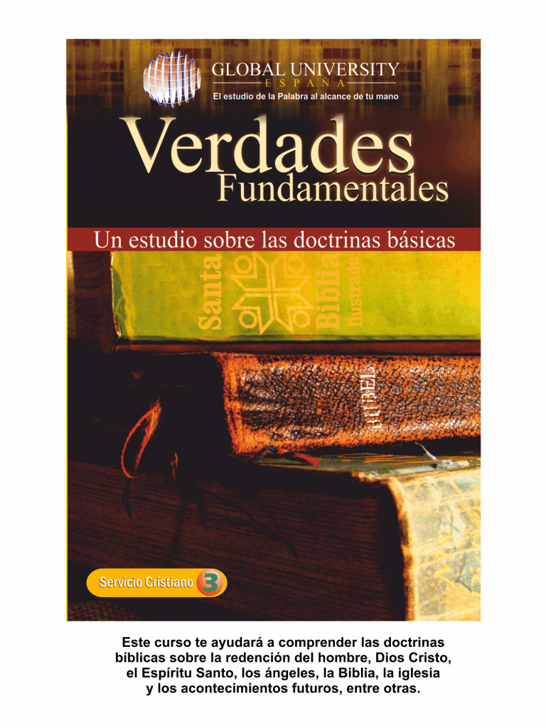 Portadas para web Servicio cristiano 2017 verdades fundamentales