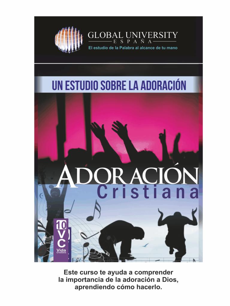 portada WEB VC Global Adoracion cristiana