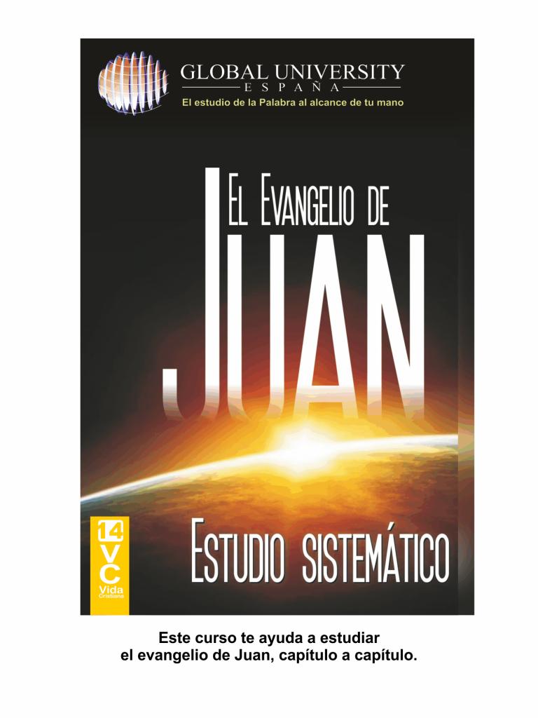 portadas para web vida cristiana el evangelio de juan