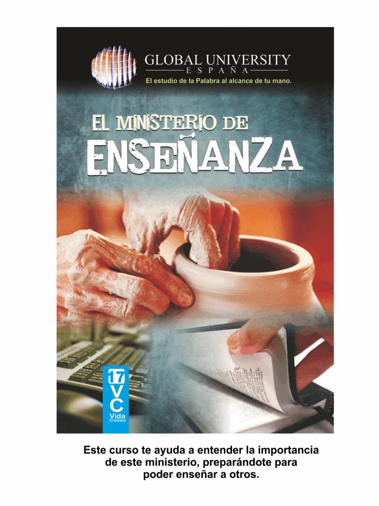 portadas para web vida cristiana el ministerio de enseñanza