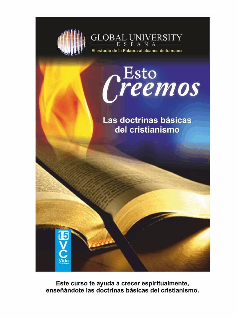 portadas para web vida cristiana en esto creemos