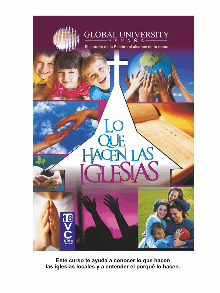 portadas para web vida cristiana lo que hacen las iglesias
