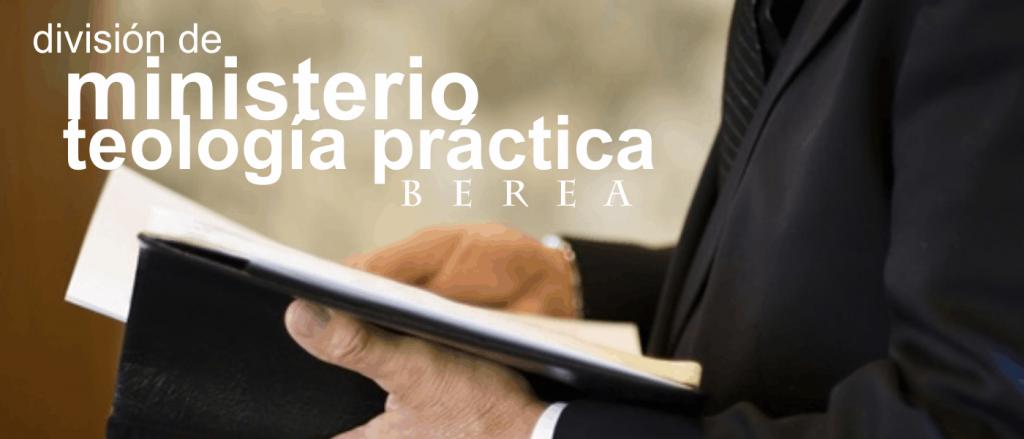 cabecera division de teologia practica