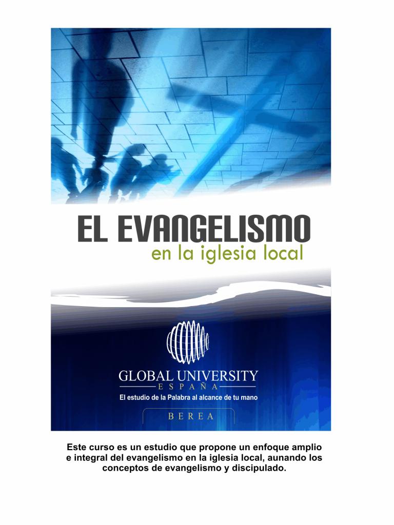 portadas para web vida berea evangelismo en la iglesia local