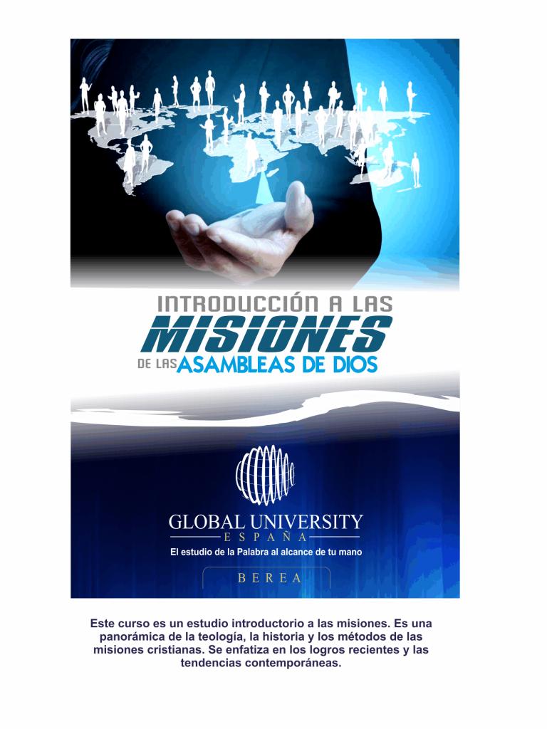 portadas para web vida berea introduccion a las misiones de las asambleas de dios