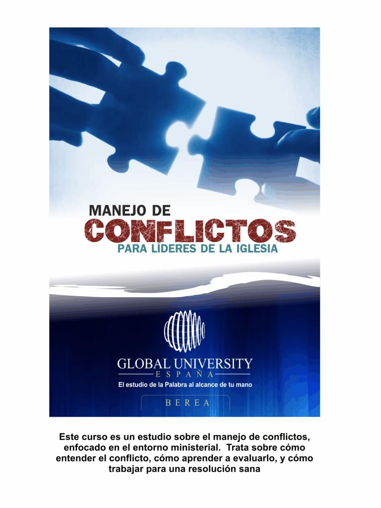 portadas para web vida berea manejo de conflictos