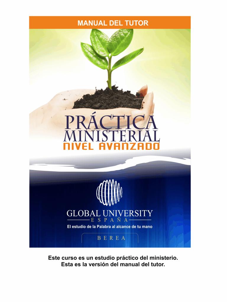portadas para web vida berea practica ministerial avanzado tutor