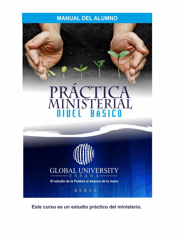 portadas para web vida berea practica ministerial basico alumno