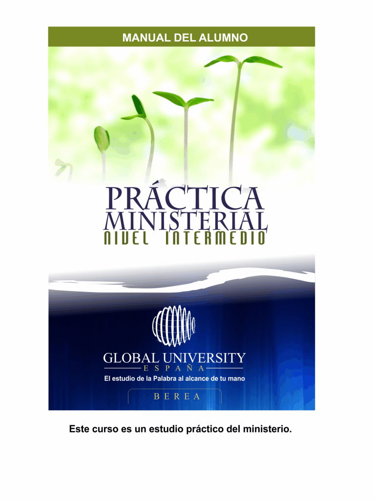 portadas para web vida berea practica ministerial intermedio alumno