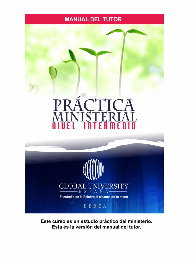 portadas para web vida berea practica ministerial intermedio tutor